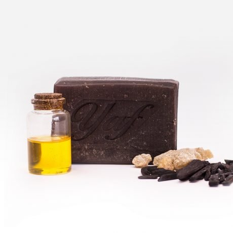 Bio Organic Amber Soap